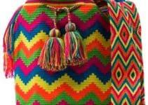 Los bolsos de mano étnicos una moda que se impone con fuerza