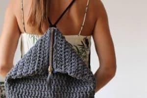 Creaciones de tejidos con lana gruesa para mujeres de hoy