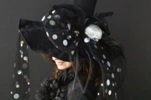 Los diseños de sombreros de brujas originales que buscas