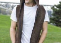 Los chalecos tejidos para hombre que ellos necesitan