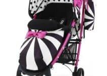 Estilo y protección con las fundas para carritos de bebe