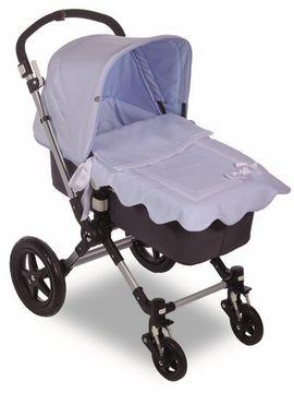 fundas para carritos de bebe varon
