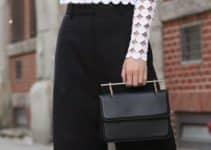 Los pantalones rectos para mujer de todo tipo de cuerpo