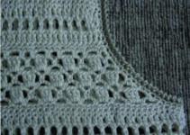 Las blusas tejidas para niña patrones y todo lo necesario