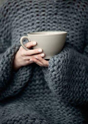 imagenes de tejidos de lana abrigo