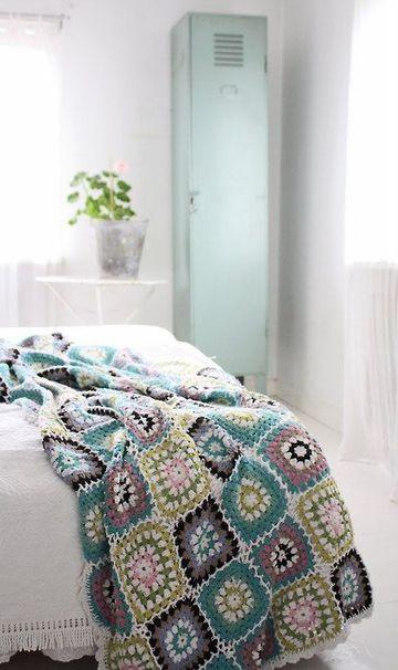 tipos de tejidos artesanales crochet