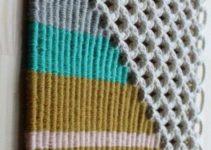 Aprende un poco sobre varios tipos de tejidos artesanales