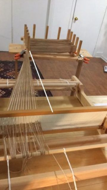 tipos de tejidos artesanales telares