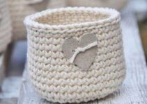 Las artesanias tejidas al crochet para tu uso o para vender