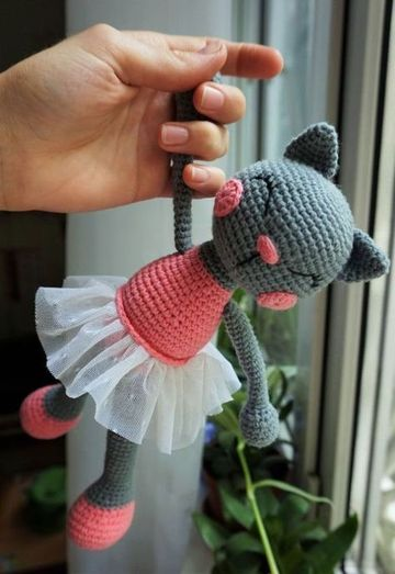 artesanias tejidas al crochet para vender