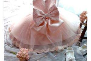 Lindas imagenes de vestidos para bebes de muchos estilos