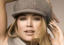 Lindas imagenes de gorros tejidos para mujeres de todo tipo