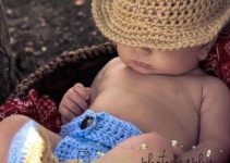 Los sombreros de primavera para niños tan tiernos como ellos