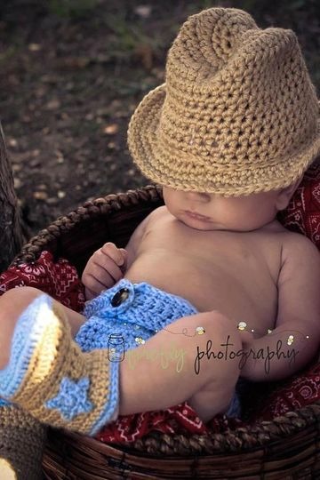 sombreros de primavera para niños bebe