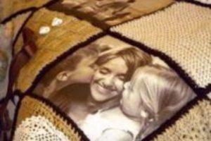Unos tejidos a crochet para colchas actuales y originales