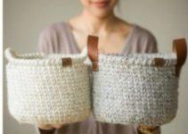 Mira unos tejidos artesanales a crochet funcionales y lindos