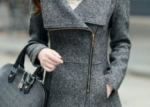 Lindas chalinas de lana para mujer para vestir este invierno