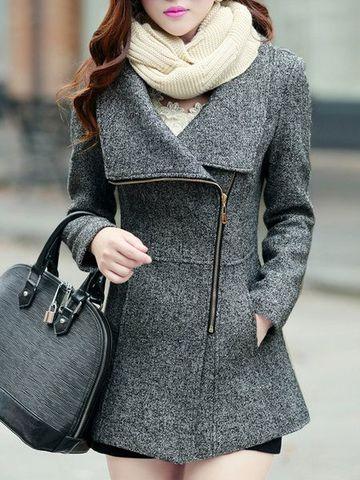 chalinas de lana para mujer elegantes
