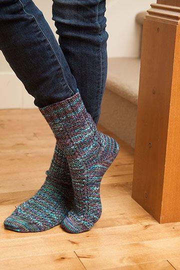 calcetines termicos para el frio de lana