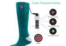 Calcetines termicos para el frio para todos los gustos