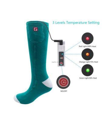 calcetines termicos para el frio extremo