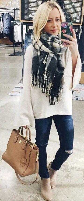 como vestirse para el frio sencilla