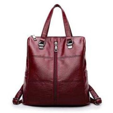 modelos de bolsas para dama tipo morral