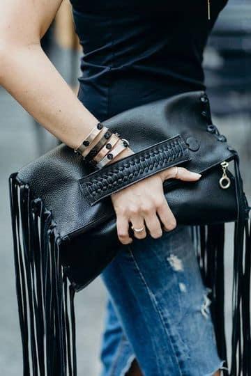 modelos de bolsas para dama tipo sobre