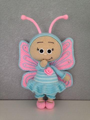 muñecos tejidos a crochet amigurumis