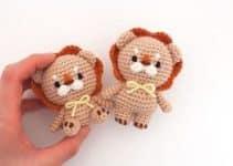 Preciosos muñecos tejidos a crochet para todas las edades