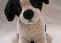 Anímate a hacer estos preciosos peluches tejidos a crochet