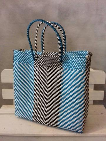bolsas artesanales tejidas a mano