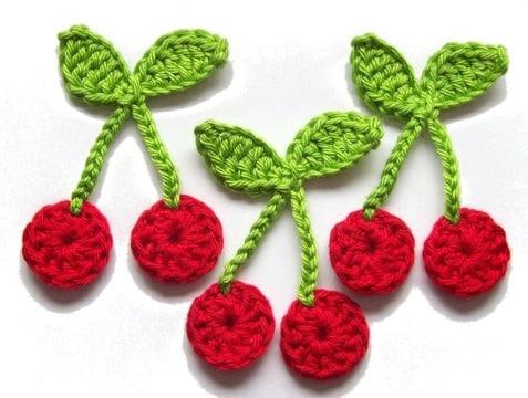 modelos de figuras en crochet paso a paso