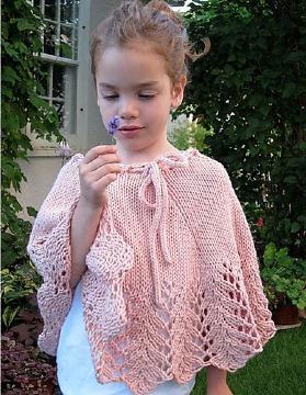 capitas tejidas a crochet para niña faciles