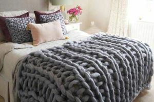 3 consejos para saber como hacer una manta de lana