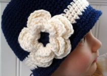 3 trucos de como hacer un gorro de lana para niña