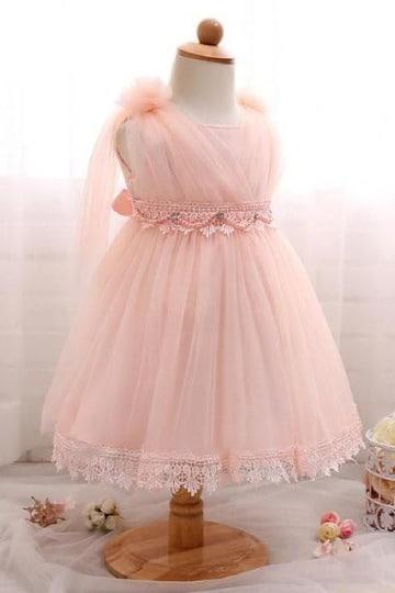 modelos de vestidos para nena de 2 años