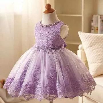 modernos vestidos para nena de 2 años
