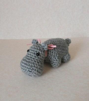 animalitos tejidos a crochet paso a paso