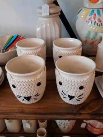 ideas de decoracion en crochet para el hogar