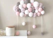 2 pasos sencillos sobre como hacer pompones con lana