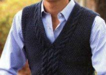 6 pasos para saber como tejer un chaleco a crochet