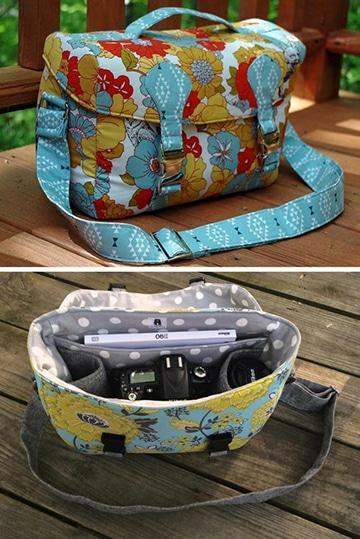 estuches y bolsos para camaras fotograficas