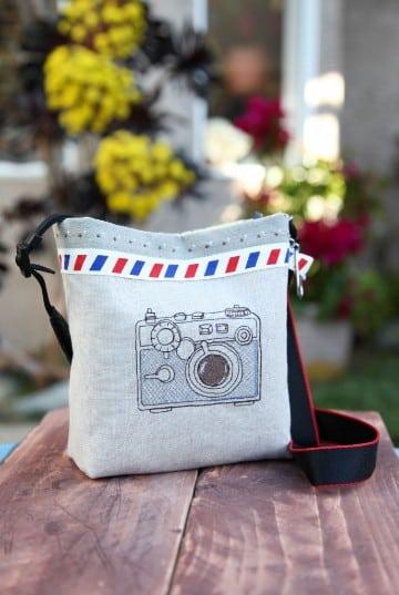 mochilas y bolsos para camaras fotograficas