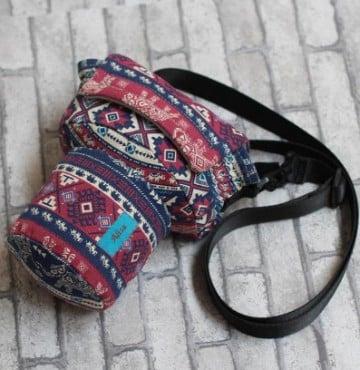 modelos de bolsos para camaras fotograficas