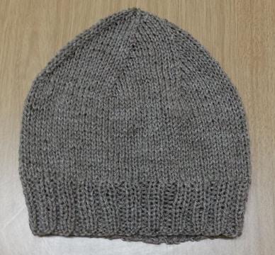 gorros tejidos para hombre a crochet