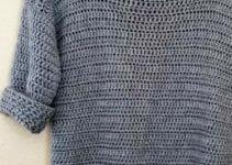 3 colores adecuados para polos tejidos a crochet