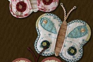 3 ideas para hacer agarraderas de tela para cocina