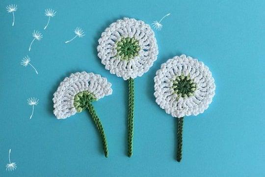 figuras tejidas a crochet para decoracion