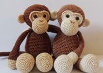 5 pasos para saber hacer monitos tejidos crochet